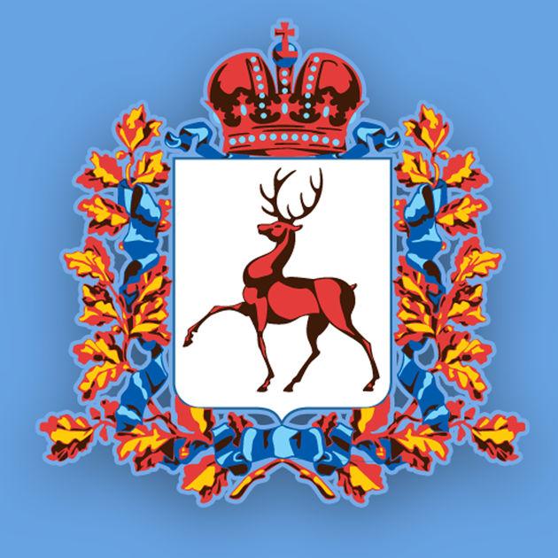 Портал Госуслуги Нижегородской области